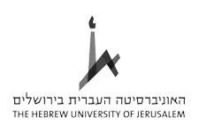 hebrew-university-jerusalem-logo
